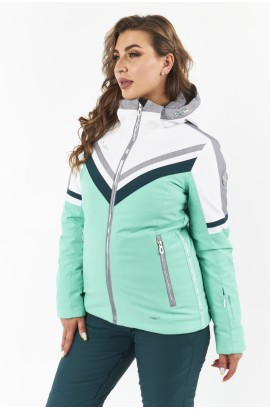 Куртка женская High Experience 11082 (6032) Мятный