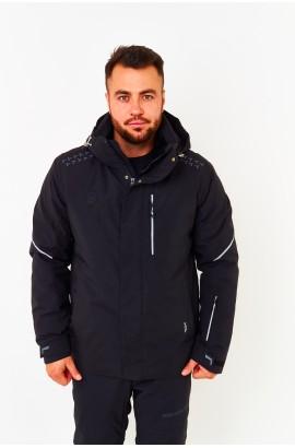 Куртка мужская Tisent 511015 (В01) Черный