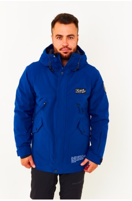 Куртка мужская Tisent 5110145 (L14) Ярко-синий