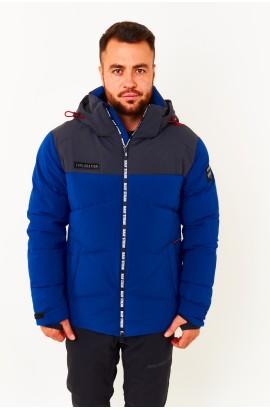Куртка мужская Tisent 711307 (L14) Электрик