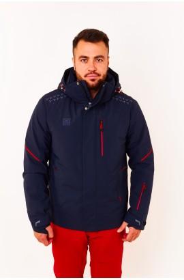 Куртка мужская Tisent 511015 (L03) Темно-синий