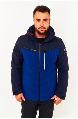 Куртка мужская Tisent 5110139 (L14) Темно-синий