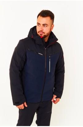 Куртка мужская Tisent 5110139 (L3) Темно-синий