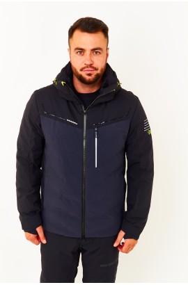 Куртка мужская Tisent 5110139 (Н01) Темно-серый