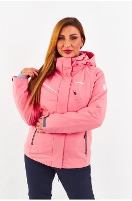 Куртка женская Tisent 5510102 (Р12) Розовый
