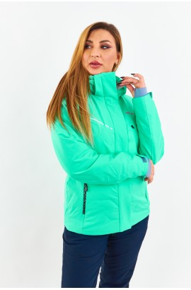 Куртка женская Tisent 5510102 (G17) Ментол