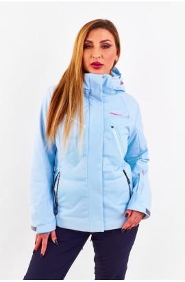 Куртка женская Tisent 5510102 (L19) Голубой