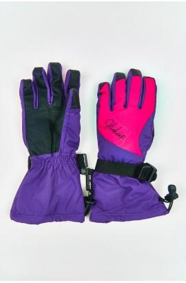 Горнолыжные перчатки High Experience Мультиколор